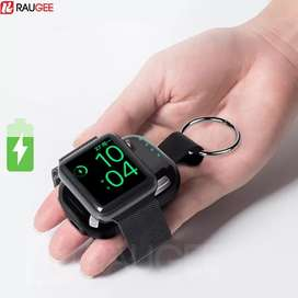 Iwatch power bank portable charger