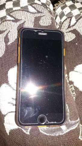 IPhone 6 and Samsung on7 pro for sell both in brand new condition.