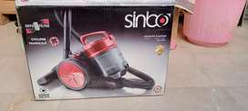 Sinbo vacuum Cleaner Mint Condition