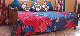 Single bed _4ft