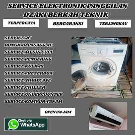 Service Kulkas 2pintu Servis Mesin Cuci Mati AC Buduran Sidoarjo