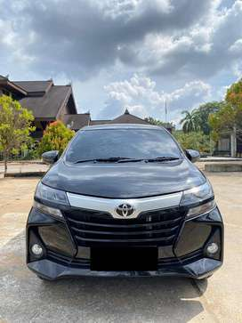 TOYOTA GRAND NEW AVANZA G AT 2019
