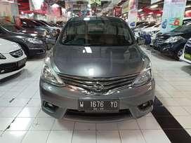 Nissan Grand Livina Xv Automatic 2015