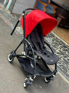 Stroller cocolatte bree (like new)