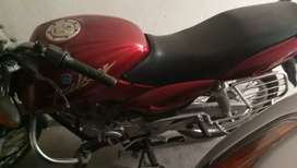 Good condition, 150cc, single hand used