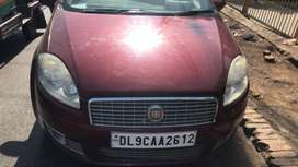 Fiat Linea 2011 Diesel Well Maintained
