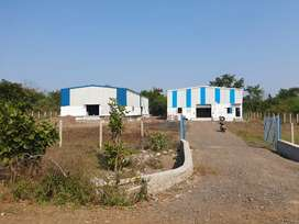 WAREHOUSE/GODOWN/INDUSTRIAL SHED FOR RENT IN MIDC WARDHA