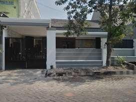 Sewa/Jual Rumah di Kutisari cocok utk rmh tinggal/usaha