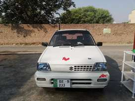 Suzuki Mehran vxr 2017 for sale in Bahria Town Lahore