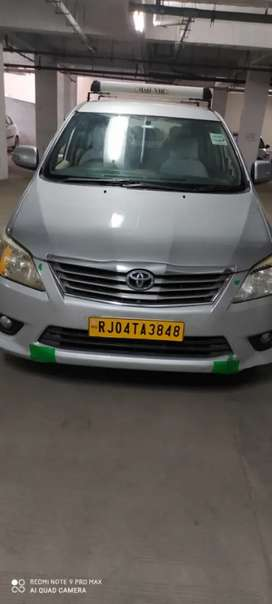 Car rental service provider with driver only