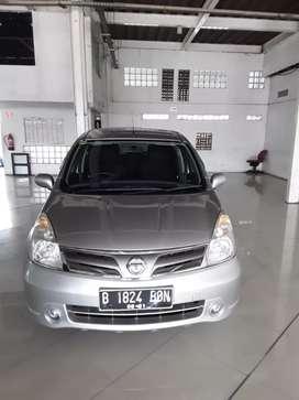 Nissan Grand Livina XV 2011 jarak tempuh istimewa #mobil88
