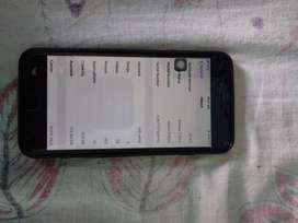 I phone 7splus 128 gb gud condition all aacesserious with bill n box