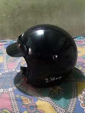 Helmet replay company