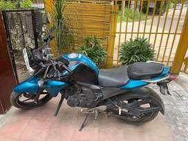 Yamaha Fzs version 2