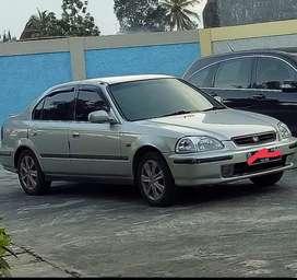Jual Honda Civic Ferio 1998 matic