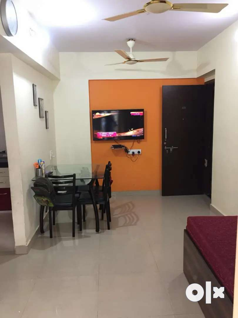 1 bhk for rent in karanjade