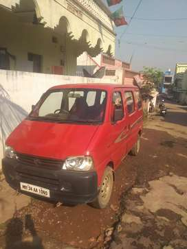 Maruti Suzuki Eeco in awesome condition with LPG kit
