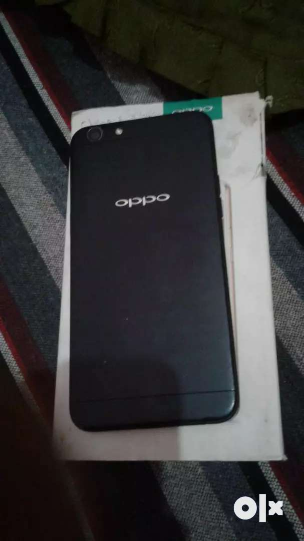 oppo a57 moblie 0