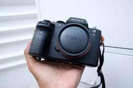 Sony A7R ii sc 13rb box