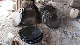 produksi alat dulang emas fiberglass