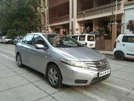 Honda City 2011-2013 Corporate Edition, 2012, CNG & Hybrids