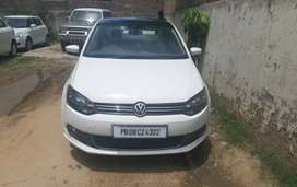 Volkswagen Vento 2014 Diesel Good Condition