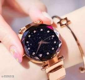 hot & latest Watches Eva Trendy Women's Watches