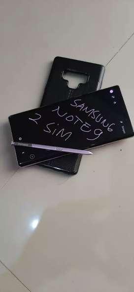 Samsung galaxy note 9 duos 6/128gb