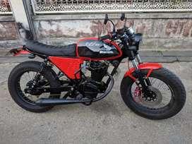 Japstyle Honda CB