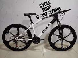 ROAD BIKE CYCLE 21 GEARS SHIMANO ALL NEW CYCLE AVAILABLE
