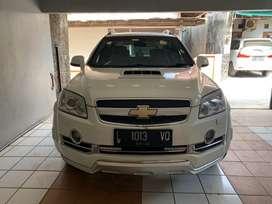 Chevrolet Captiva thn 2011 A/T diesel