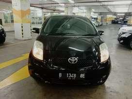 Toyota Yaris E AT 2007