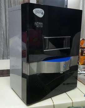 2 year old Pureit ultima water purifier RO
