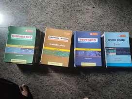11th  &12th books