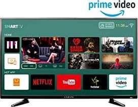 102 cm (40 Inches) Full HD LED Smart TV