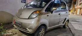 Tata Nano 2013 Petrol 25000 Km Driven