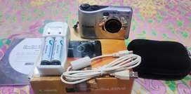 Canon powershot A1200 digital camera . Best for tour and travel