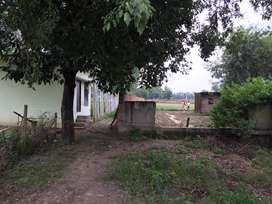 55000sq-ft open land for wearhouse on sitapur road