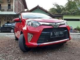 Jual Toyota Calya