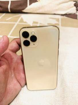 iPhone 11 Pro ( 256 ) GB Brand New Condition