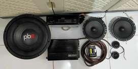 Dijual Audio Mobil