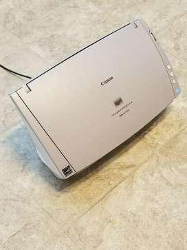 Canon DR-C130 Deskjet Scanner