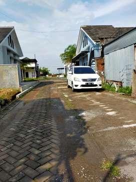 Investasi Kavling Dalam Perumahan The Mutiara Residence !!!