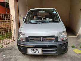 2004 WagonR Lx in great condition