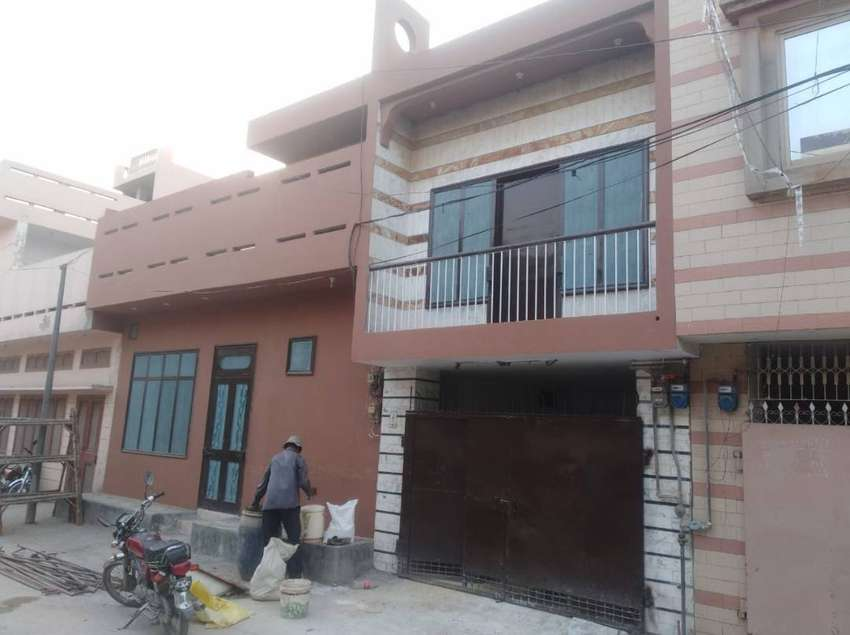 Home for Rent ground Floor 0