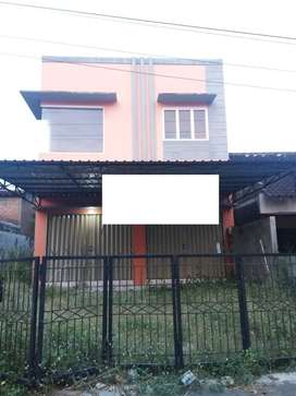 Ruko Murah di Pinggir Jalan Besar cck Kantor/Usaha di Bantul