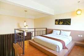 Kost KOI Hotel & Residence