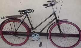 Sepeda jengki phoenik