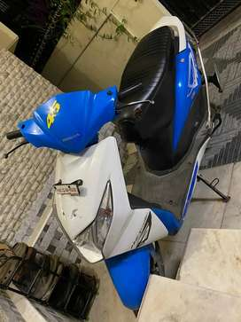 Honda dio for sale in Fresh condition
