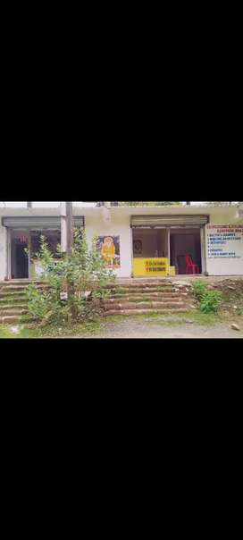 Running clinic near Agarapada Govt. Hospital at a distance of 50 meter